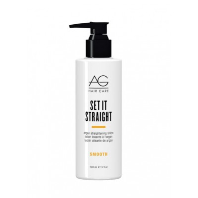 LOTION LISSANTE SET IT STRAIGHT | AG HAIR