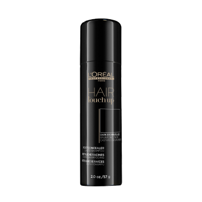 Hair Touch- up (Retouche racine)  59 ml noir