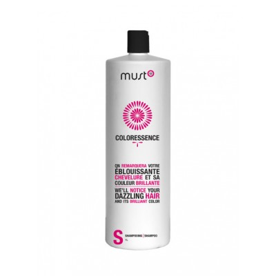 SHAMPOOING COLORESSENCE | MUST52