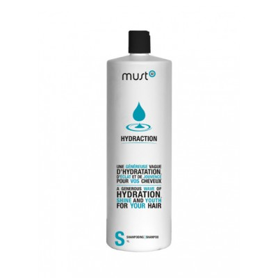 SHAMPOOING HYDRACTION   MUST52